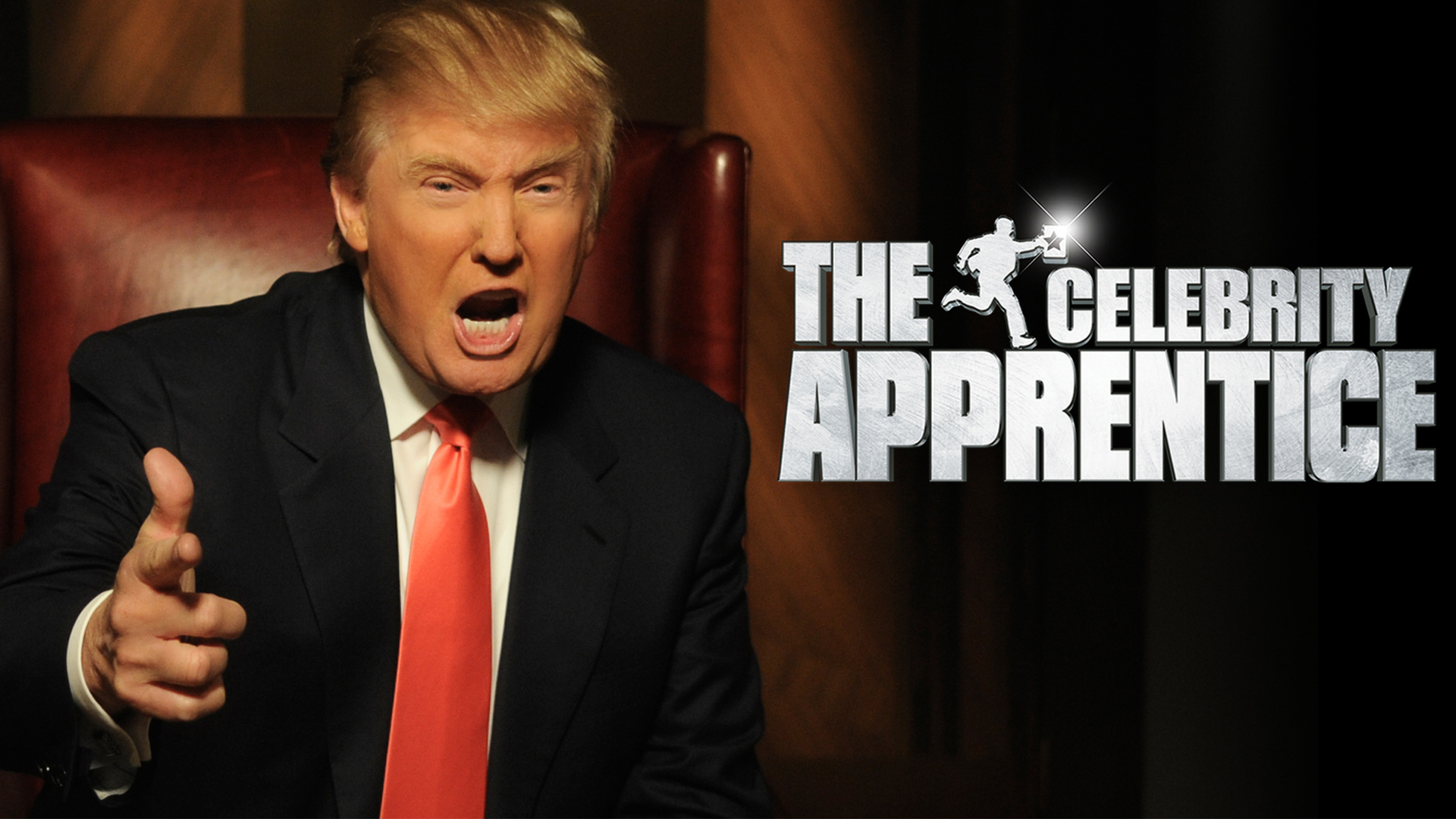 2016 debates were we watching the apprentice the marshall report