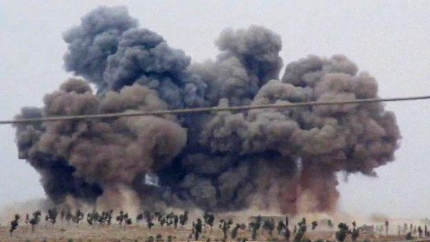 russian-air-strike-syria