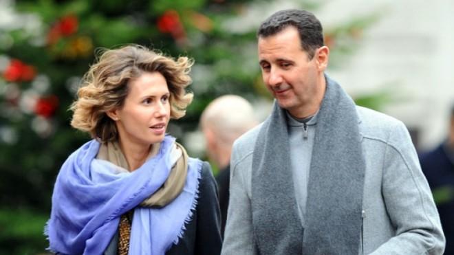 Assad  %20Bashar