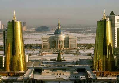 Astana-Kazakhsta
