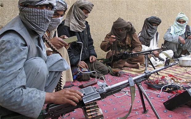 afghanistan Taliban_2362642b
