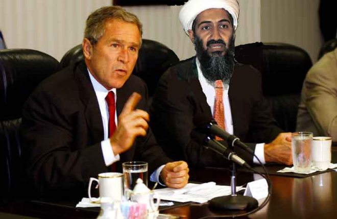 bush best_buddies