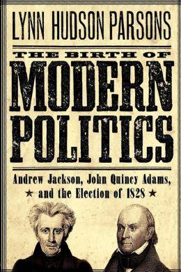 campaign birthofmodernpolitics