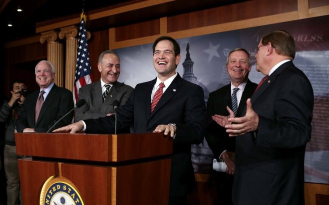 Marco-Rubio-Gang-of-Eight-New-Media-Patriot-Radio