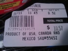 NORTH AMERICAN America, Canada, and Mexico