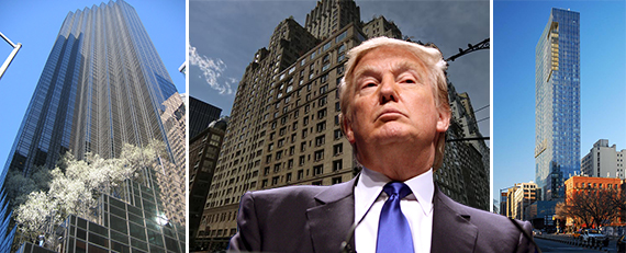 buildings Trump-lawsuits