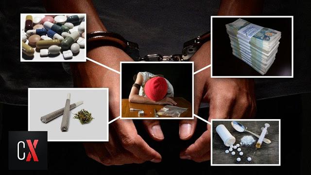 phjillipine Duterte Fighting Illegal Drugs