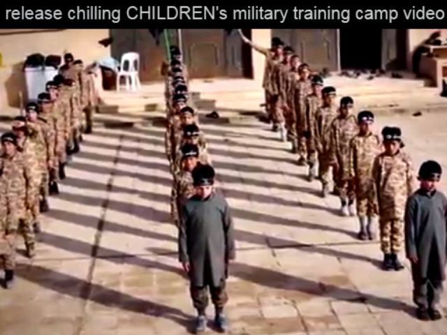 isis-childrens-training-camp-video