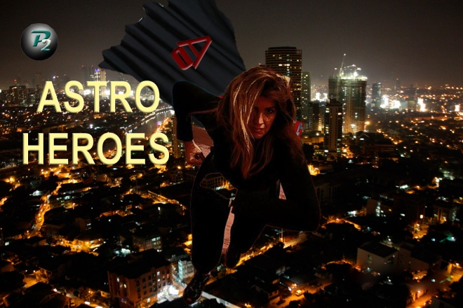 ASTRO DURANCE sky-scrappers