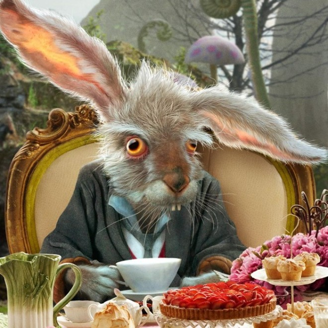 alice tim-burton-alice-in-wonderland-march-hare-costume-little-shop-of-horrors-costumery-mornington-frankston