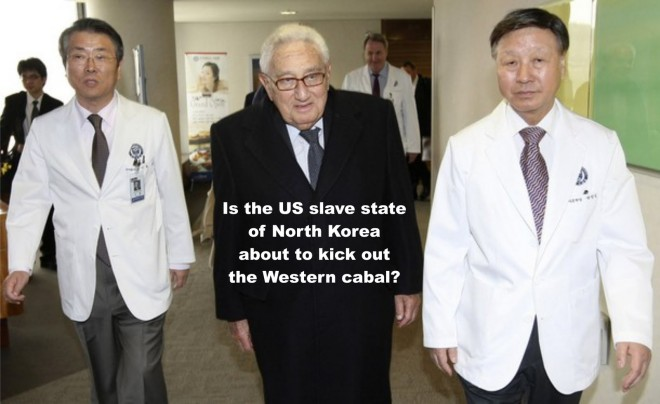 cabal Is the US slave state of North Korea about to kick out the Western cabal - 3