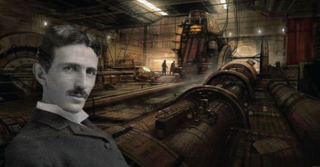 Tesla-Time-Machine