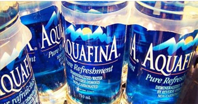 water aqua