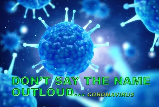 BLOG VIRUS