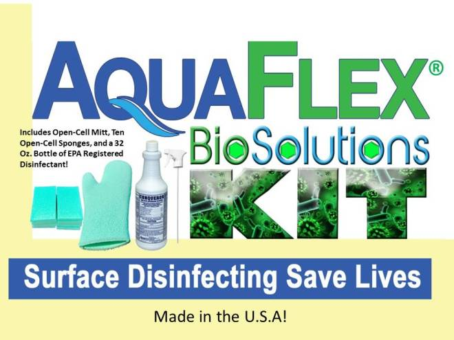 biosolutions kit made in usa
