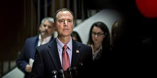Why Democrats are sure Adam Schiff is the perfect person to take on Trump