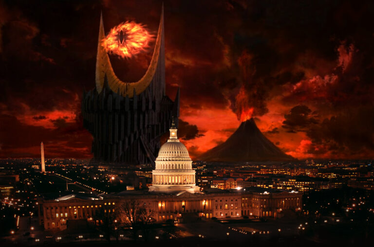 THE CORPORATION OF THE UNITED STATES GETS NEW CEO Biden-trap-dc-eye-of-sauron-768x506-1