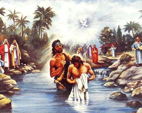 Matthew 3. John the Baptist Prepares the Way   by Pastor Kyle Tucker    Medium